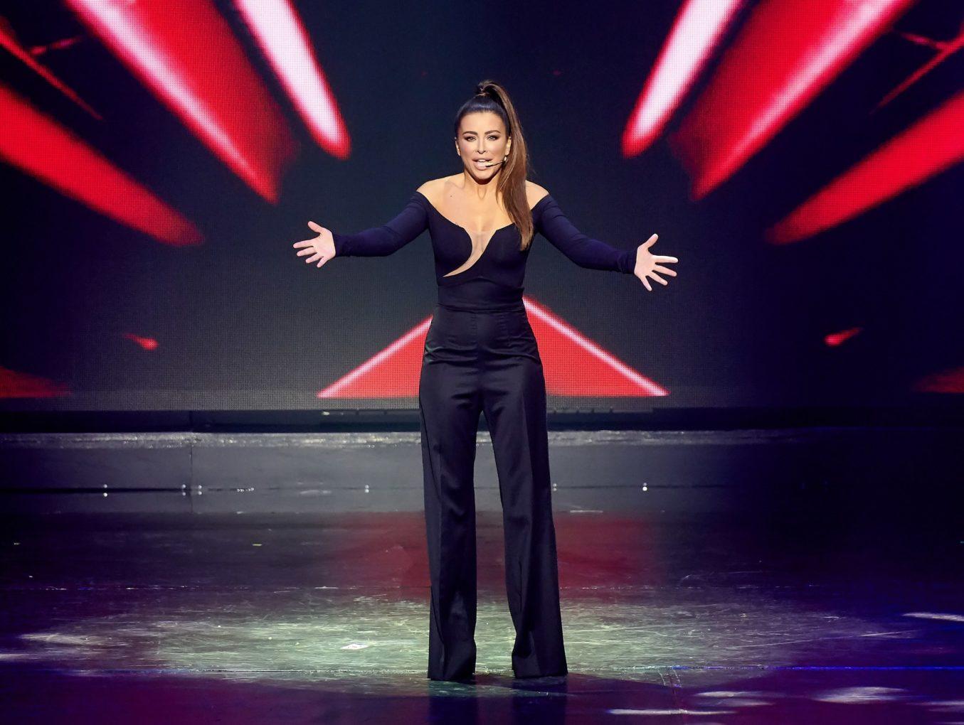 Ани Лорак впервые за долгое время выступила в Киеве