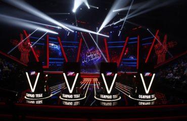 Голос країни 8: названы имена тренеров нового сезона шоу