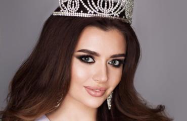 Королевой красоты в Европе стала украинка