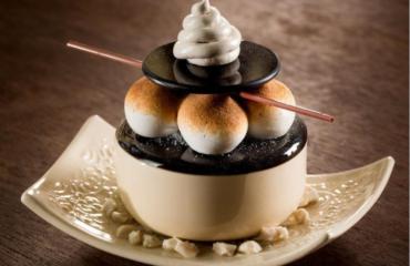 Невероятные десерты, которые невозможно съесть: впечатляющие фото