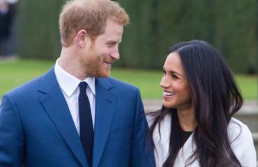 Помолвка принца Гарри и Меган Маркл: подробности события