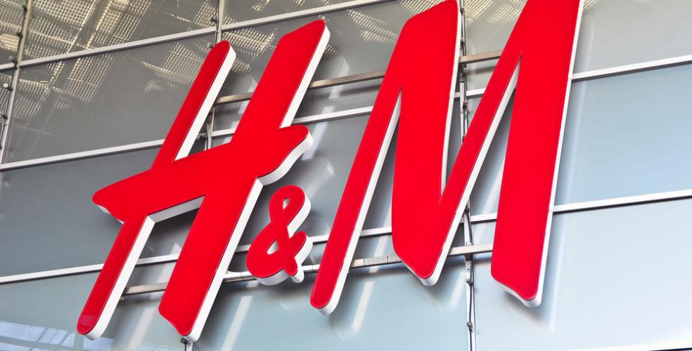 Открытие H&M в Киеве вызвало ажиотаж среди украинцев