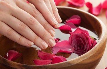 Уход за кожей рук в осенний период: главные правила