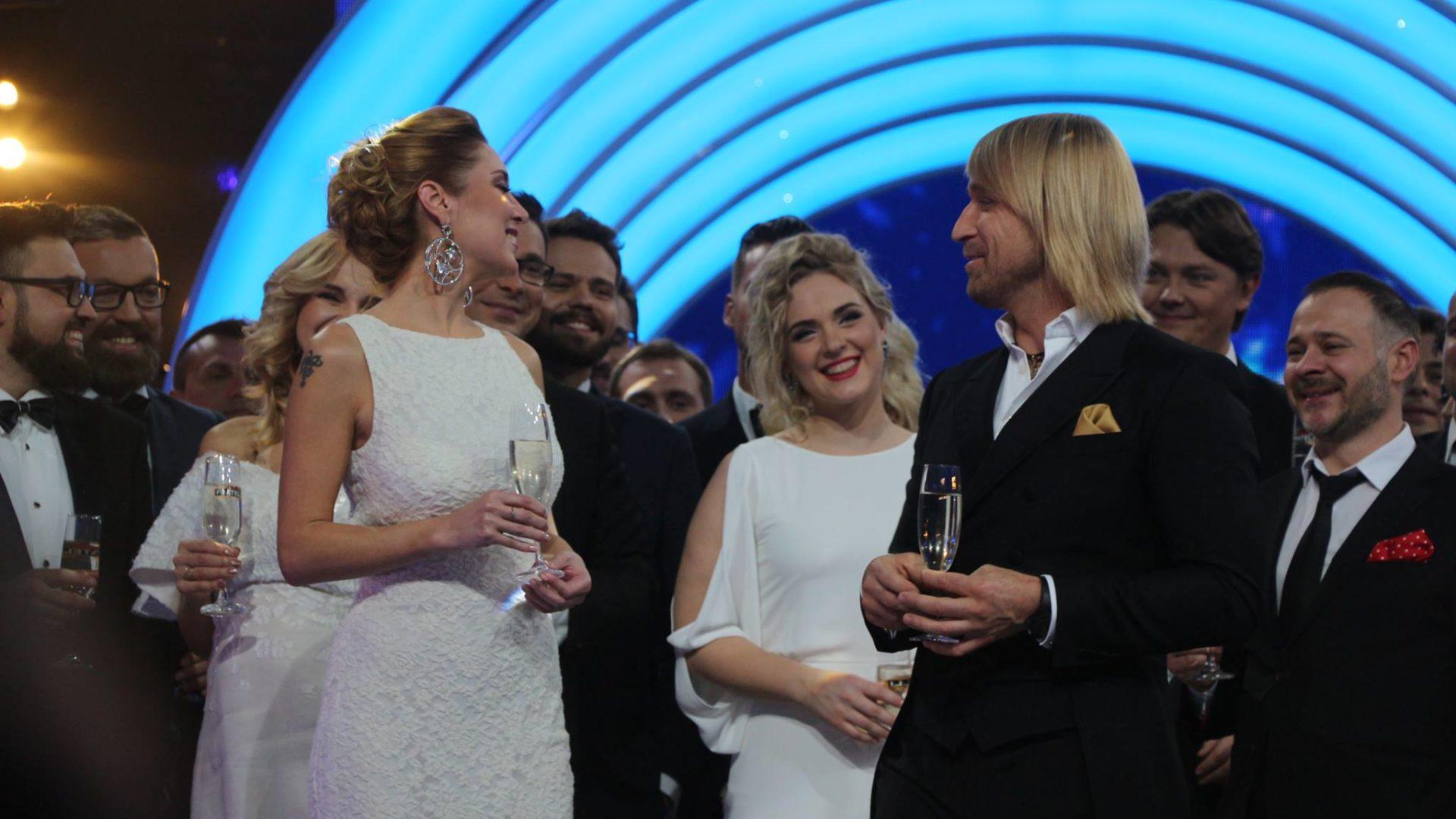 Олег Винник сыграет главную роль в новогодней программе (эксклюзив)