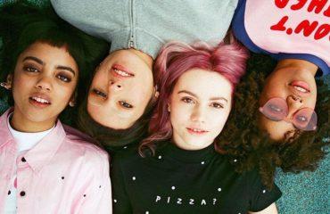 Молодежное издание Seventeen запустило ЛГБТ-платформу