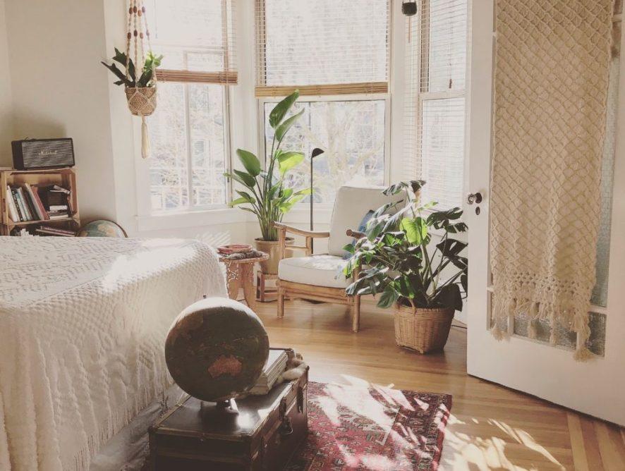 Как сделать арендованую квартиру уютной: полезные лайфхаки