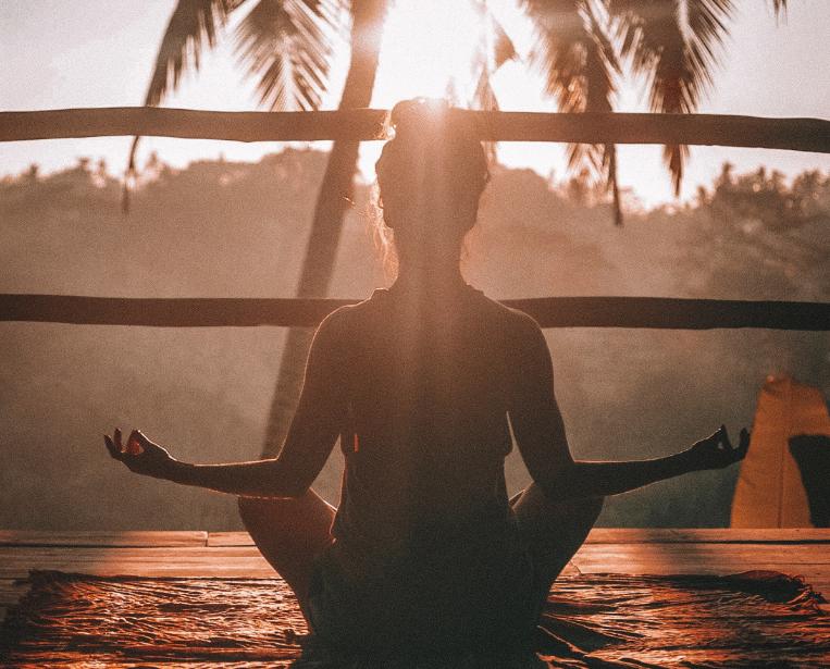Йога: очищаем организм