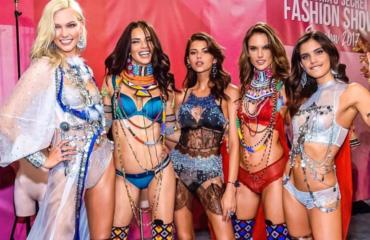 Вечеринка Victoria's Secret закончилась приездом полиции