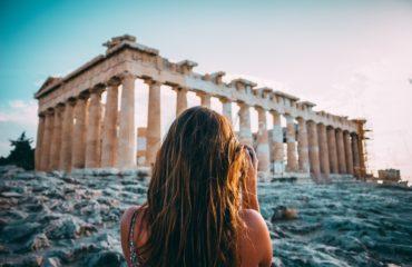 Идея для отпуска: Греция