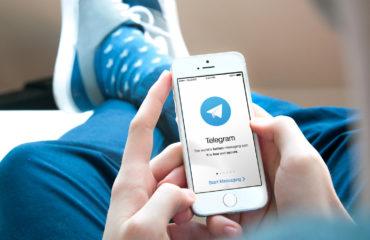 Крутые каналы в Telegram, которые вас удивят