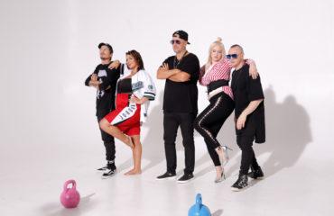 """Участницы """"Модель XL"""" снялись в клипе группы MOZGI"""