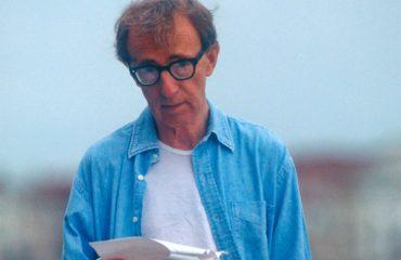 День рождения Вуди Аллена: топ-5 лучших фильмов культового режиссера