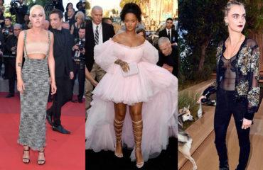Итоги года: модные провалы звезд