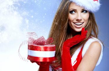 Секс-подарки: чем удивить любимого на Новый год