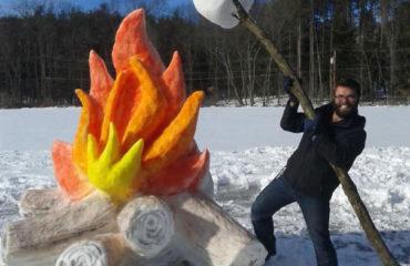 ТОП-10 снеговиков, которые вдохновят вас на создание шедевров