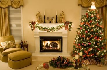 Новый год 2018: как правильно украсить елку