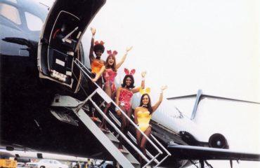 День рождения Playboy: самые провокационные обложки