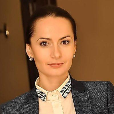 Алла Шорина