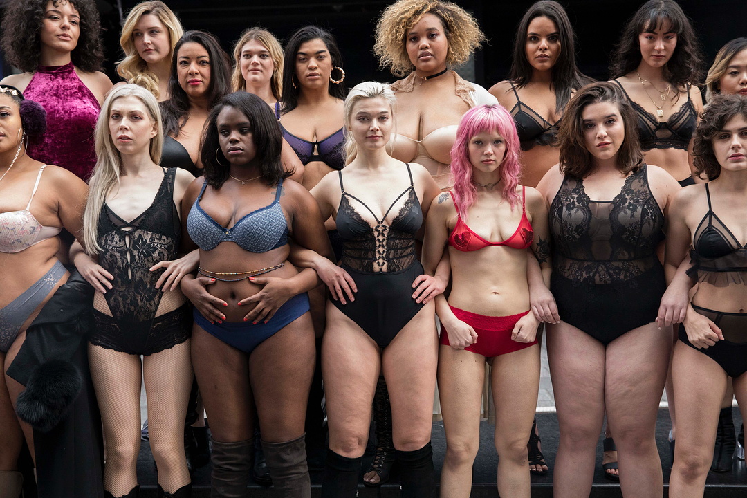 свое мнение женщины разные голые все забывает секс
