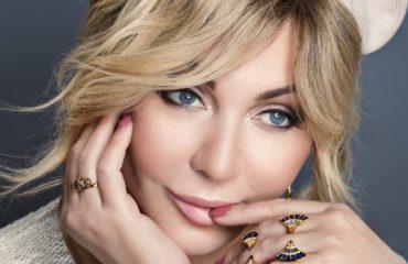 Ирина Билык рассказала, чем хочет быть похожей на Наталью Могилевскую