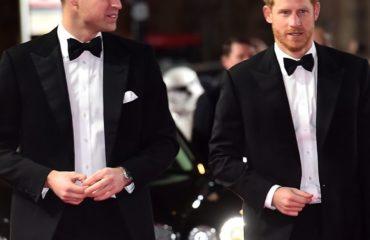 """""""Не смогу обнять брата"""": принц Уильям впервые прокомментировал раздор в королевской семьей"""