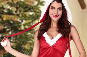 ТОП-5 эротических нарядов на Новый год