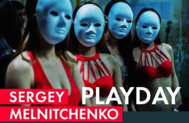 В Киеве покажут фотопроект о закулисной жизни китайских ночных клубов