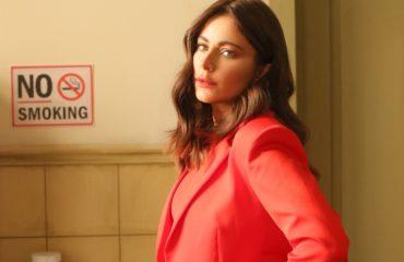 """Ани Лорак показала своего """"бывшего"""" в новом клипе"""