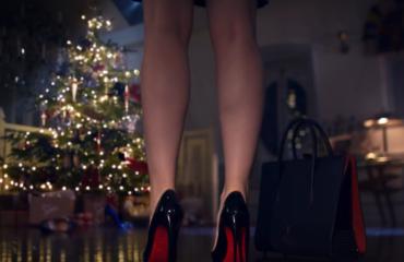 Рождественская сказка: Christian Louboutin презентовал праздничное видео