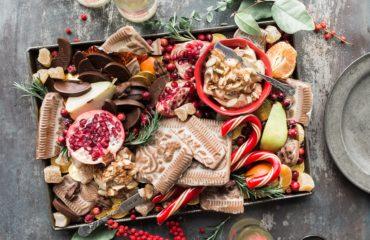 Католическое Рождество 2017: чем угощать гостей на праздник