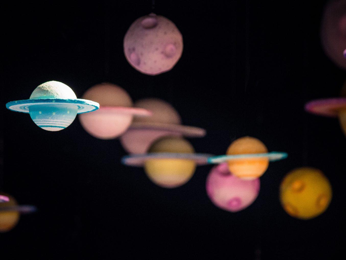 Найдены 9 планет, с которых можно увидеть Землю