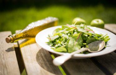 5 ингредиентов для салата, которые помогут похудеть