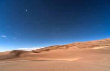 Лицо красной планеты: опубликовано 2540 завораживающих фото Марса