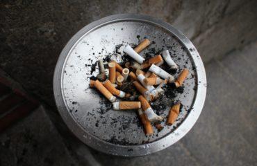 Как бросить курить: действенные советы