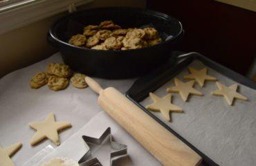 Кокосовое печенье: оригинальный рецепт к праздникам