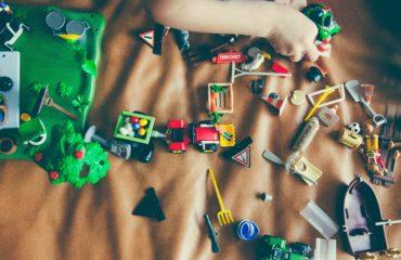 Ученые выяснили, что детские игрушки разрушают мозг