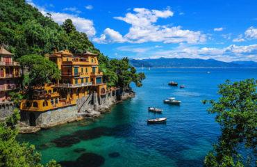 Идея для отпуска: Портофино