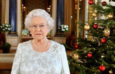 Рождество по-королевски: семейные традиции Елизаветы II
