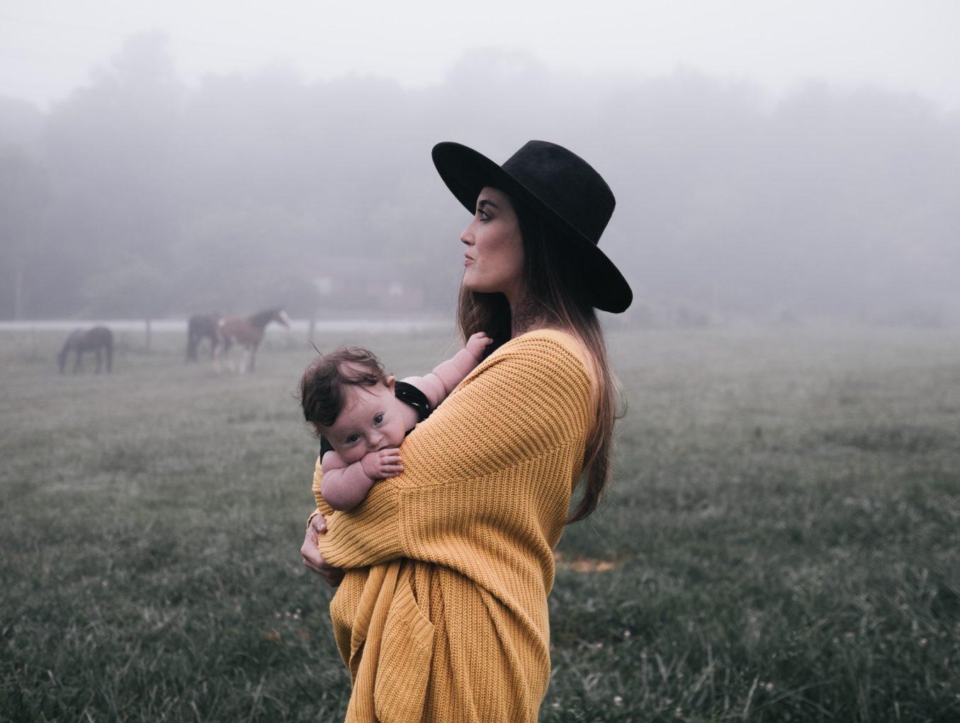 7 наслаждений, от которых придется отказаться после родов