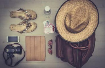 Что взять с собой в самолет: лайфхаки для путешественников