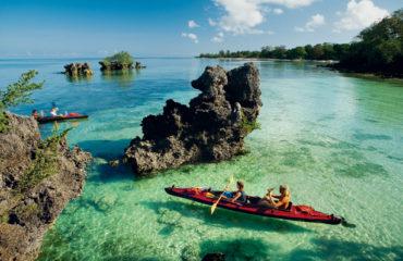 Идея для отпуска: остров Занзибар