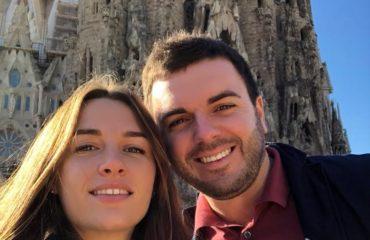 Григорий Решетник рассказал о семейных каникулах в Испании