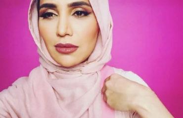 Впервые в истории: девушка в хиджабе снялась в бьюти-рекламе
