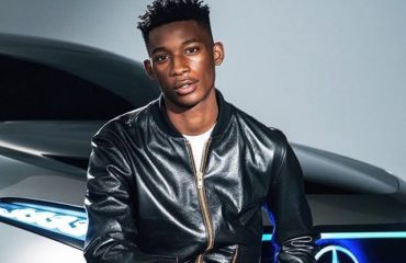 Нигерийского манекенщика убили в Лондоне