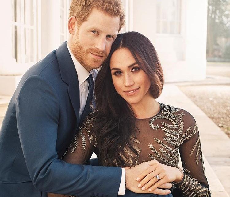 Свадьба принца Гарри поднимет экономику Великобритании