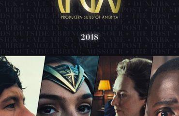 Producers Guild Awards 2018: названы лауреаты премии