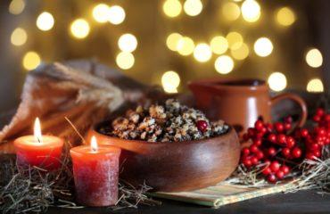 Рождество 2018: как приготовить вкусную кутью
