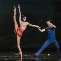 Балет-сенсация The Great Gatsby Ballet возвращается в Украину после успешного европейского турне