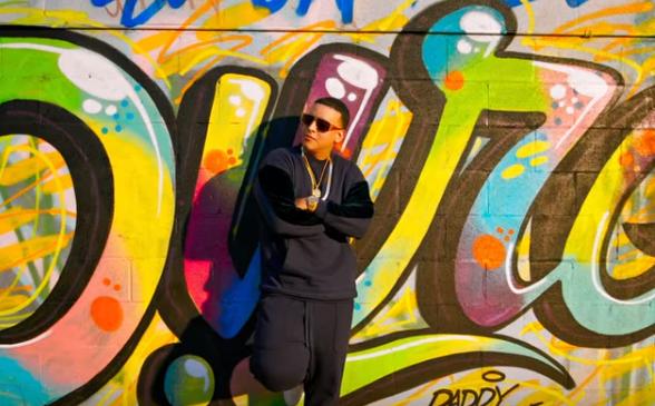 Новый вирус: исполнитель Despacito представил клип на песню Dura