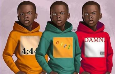 Мама темнокожего мальчика прокомментировала расистский скандал с H&M